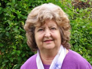 Kay Knowles - Kidneys For Life patient.