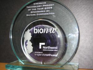 Northwest Biomedical Awards: Bionow